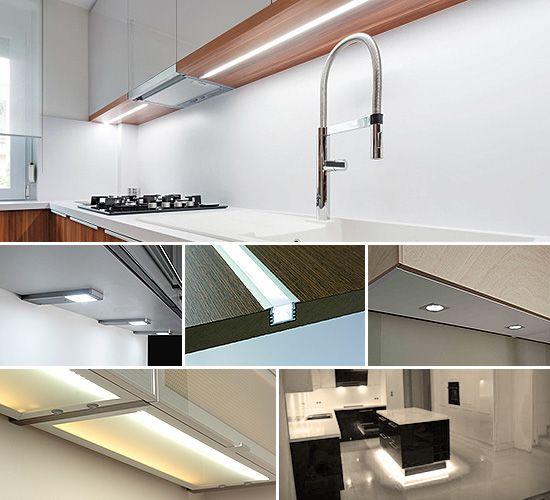 technologie oświetlenie